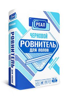 Ровнитель для пола Черновой РЕАЛ в Санкт-Петербурге | Ровнители РЕМИКС
