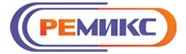 Логотип РЕМИКС